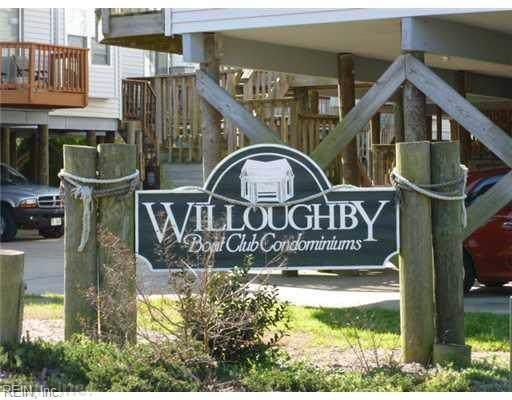 869 Little Bay Ave #4, Norfolk, VA 23503 (#10276321) :: Berkshire Hathaway Home Services