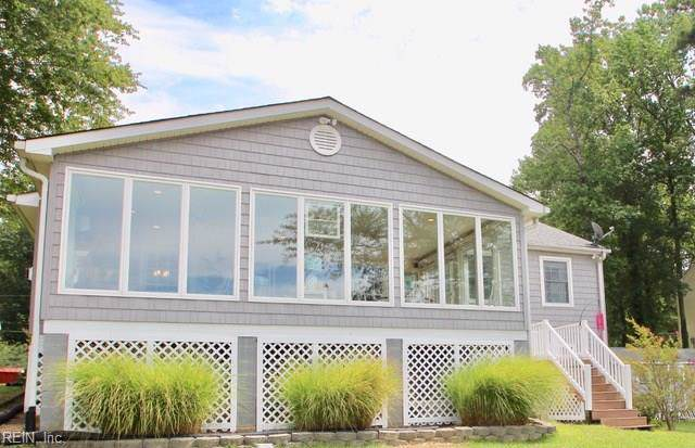173 Beach Dr, Middlesex County, VA 23071 (#10276456) :: RE/MAX Central Realty