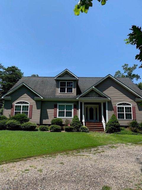 626 Brownsview Ln, Surry County, VA 23883 (#10276609) :: RE/MAX Alliance