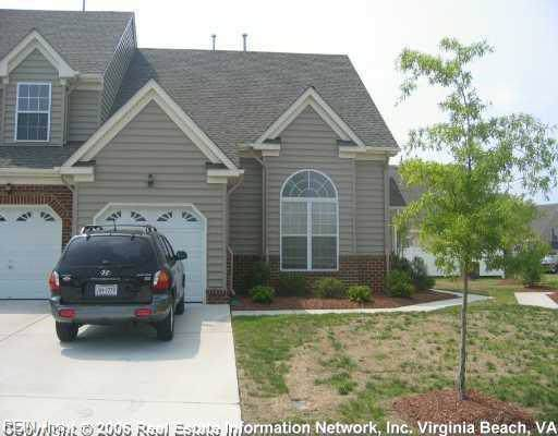 862 Devereaux Dr, Virginia Beach, VA 23462 (#10276615) :: RE/MAX Central Realty