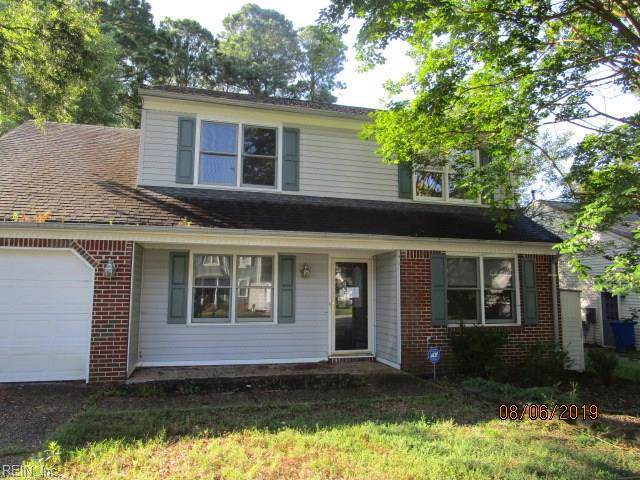918 Kentwell Ct, Newport News, VA 23608 (#10276639) :: Abbitt Realty Co.