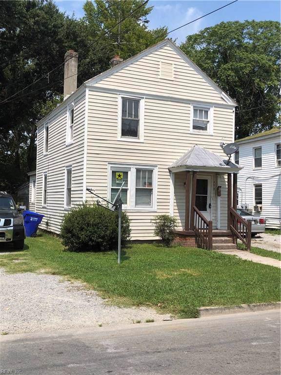 255 Pine St, Suffolk, VA 23434 (#10276647) :: Kristie Weaver, REALTOR