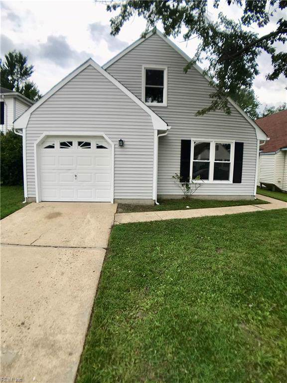4119 Marblehead Dr, Virginia Beach, VA 23453 (#10276782) :: The Kris Weaver Real Estate Team