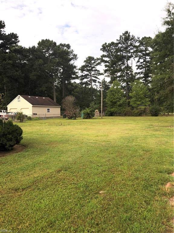 22172 Woods Trl, Southampton County, VA 23851 (#10276786) :: The Kris Weaver Real Estate Team