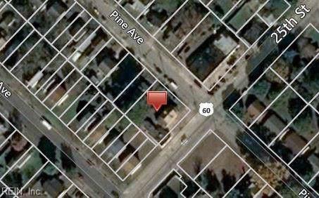 303 Pine Ave, Newport News, VA 23607 (#10276815) :: Abbitt Realty Co.