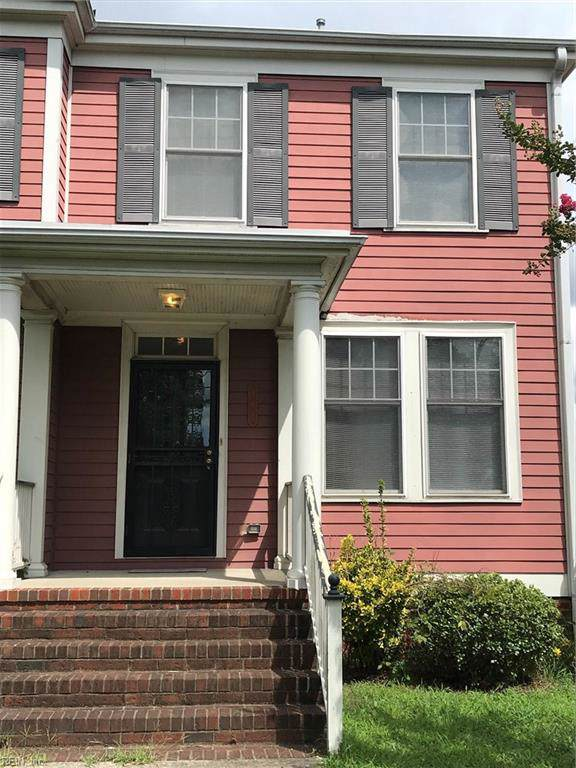 901 Elm Ave, Portsmouth, VA 23704 (#10276877) :: Abbitt Realty Co.