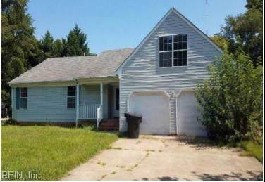 2 Hardwood Ct, Portsmouth, VA 23703 (#10276897) :: Abbitt Realty Co.
