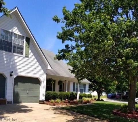 844 Blackthorne Dr, Chesapeake, VA 23322 (#10276899) :: Kristie Weaver, REALTOR