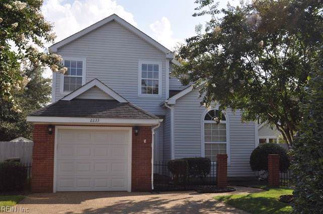 2233 Creeks Edge Dr, Virginia Beach, VA 23451 (#10276908) :: The Kris Weaver Real Estate Team