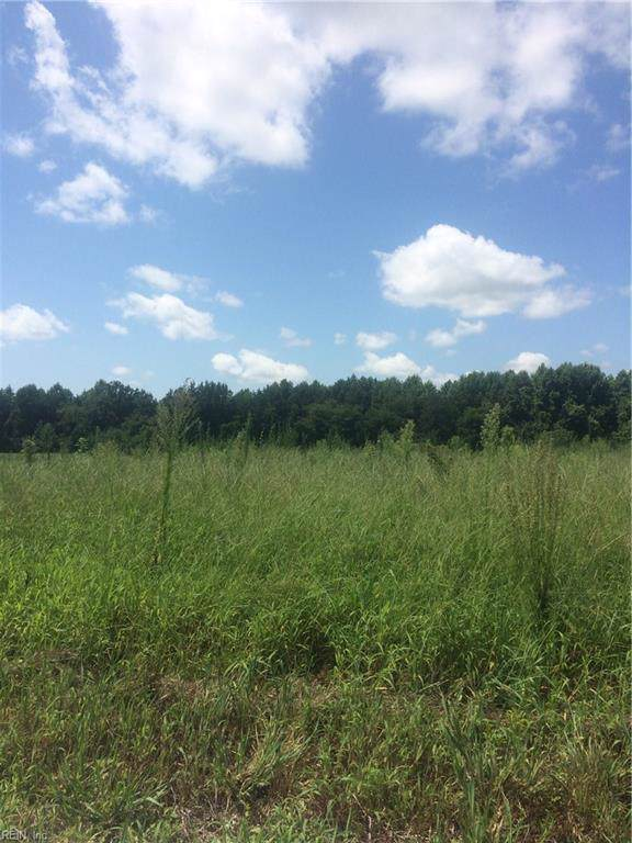 Lot 3 Badger Rd, Suffolk, VA 23434 (#10276922) :: Abbitt Realty Co.