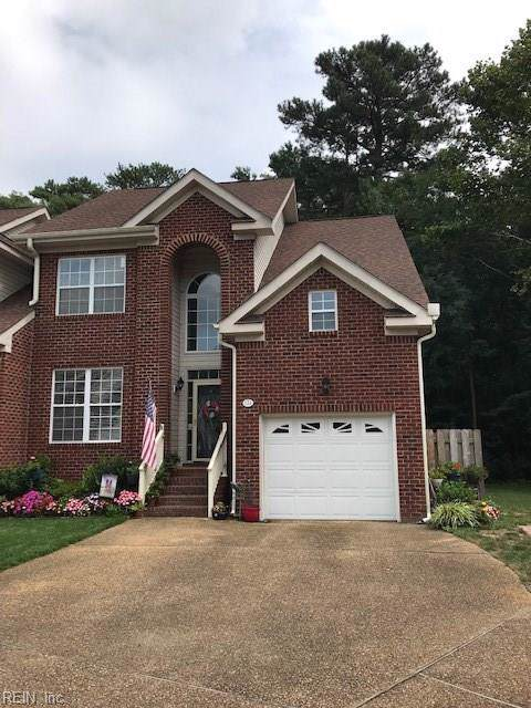 124 Zelkova Rd, Williamsburg, VA 23185 (#10277078) :: Upscale Avenues Realty Group