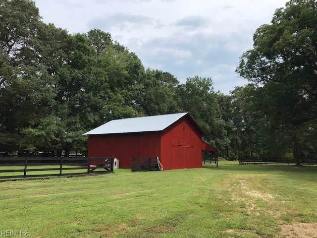 6537 Belroi Rd, Gloucester County, VA 23061 (#10277116) :: Kristie Weaver, REALTOR