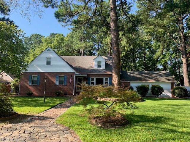 301 Suburban Pw, Norfolk, VA 23505 (#10277518) :: Abbitt Realty Co.
