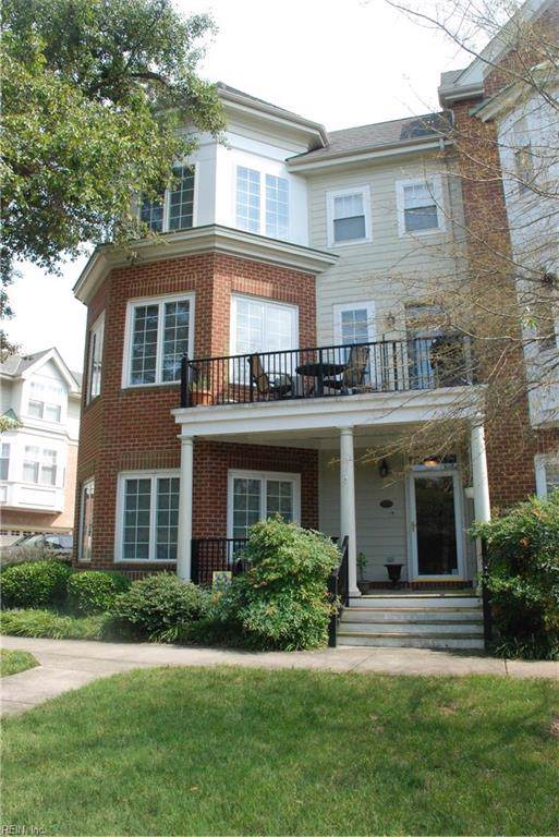 909 Bolling Ave, Norfolk, VA 23508 (#10277581) :: Reeds Real Estate