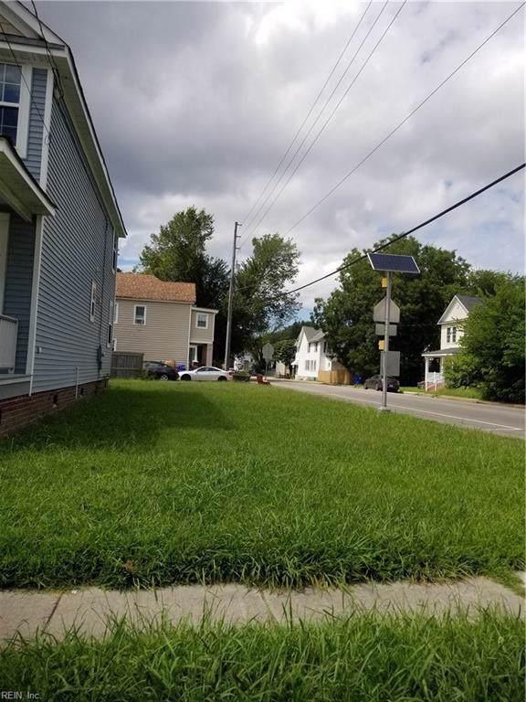 .6 Ac Barre St, Norfolk, VA 23504 (#10277606) :: The Kris Weaver Real Estate Team