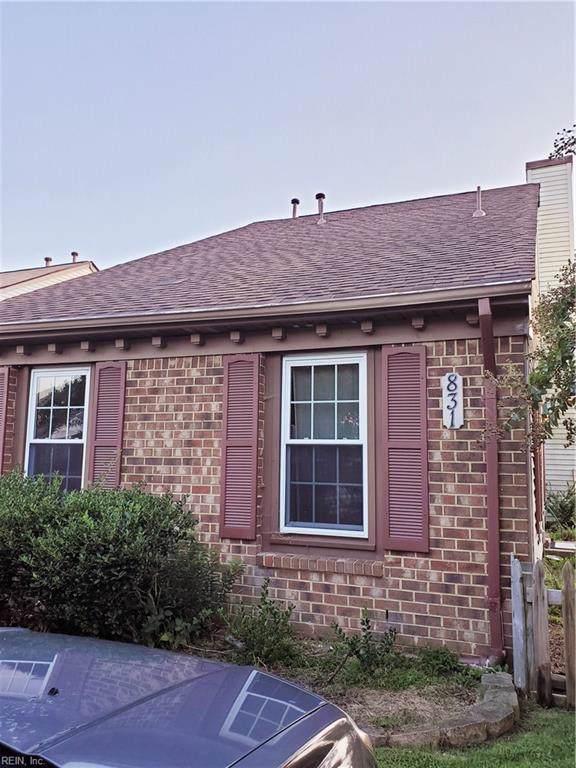 831 Cannonade Trl, Virginia Beach, VA 23454 (#10277643) :: AMW Real Estate