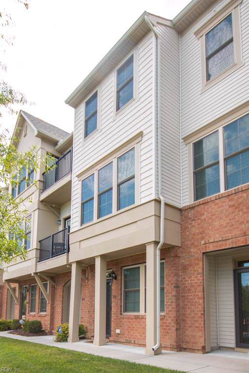 112 Zenith Loop, Newport News, VA 23601 (MLS #10277704) :: Chantel Ray Real Estate