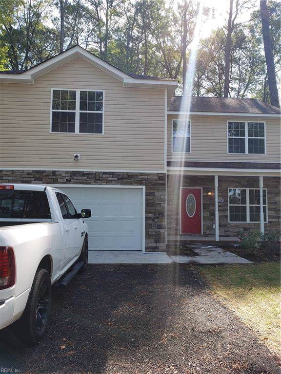 4224 Dayle Acres Rd, Suffolk, VA 23435 (#10277764) :: Berkshire Hathaway HomeServices Towne Realty