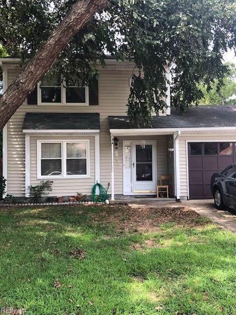 6 Warwick Cir #6, Chesapeake, VA 23320 (#10277806) :: Abbitt Realty Co.