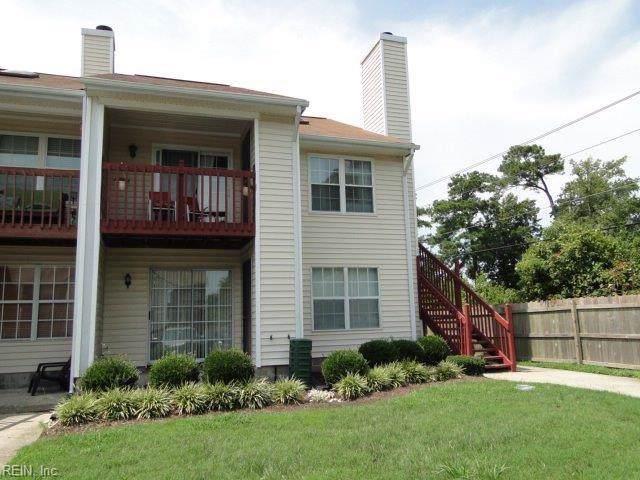 3728 Towne Point Rd B, Portsmouth, VA 23703 (#10277817) :: Rocket Real Estate