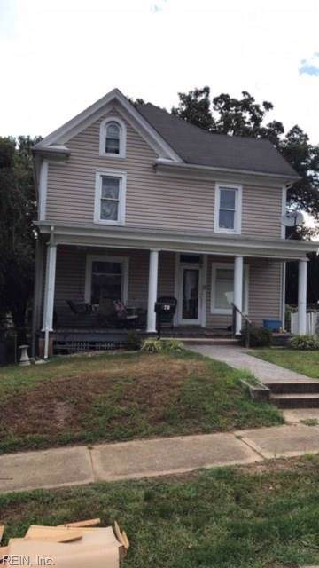428 Cedar Ave, Roanoke County VA, VA 24179 (#10277873) :: Abbitt Realty Co.