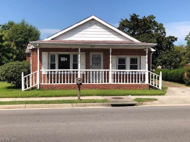 1615 Atlantic Ave, Chesapeake, VA 23324 (#10277878) :: Abbitt Realty Co.