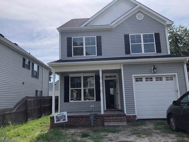 218 Gale Ave, Chesapeake, VA 23323 (#10277917) :: Abbitt Realty Co.
