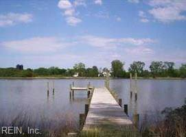 10+ac Severn Hall Ln, Gloucester County, VA 23061 (#10278017) :: Abbitt Realty Co.