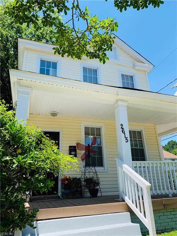 2615 Middle Ave, Norfolk, VA 23504 (#10278053) :: Abbitt Realty Co.
