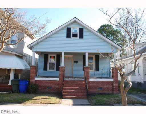 2744 Grandy Ave, Norfolk, VA 23509 (#10278071) :: Upscale Avenues Realty Group