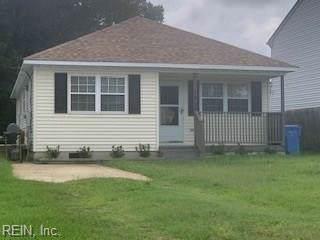 1804 Hoover Ave, Chesapeake, VA 23324 (#10278109) :: Abbitt Realty Co.