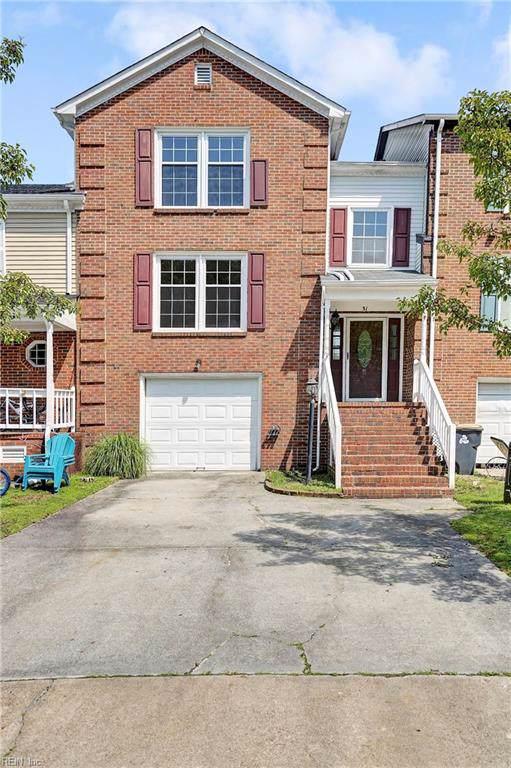 31 Valasia Rd E, Poquoson, VA 23662 (MLS #10278114) :: Chantel Ray Real Estate