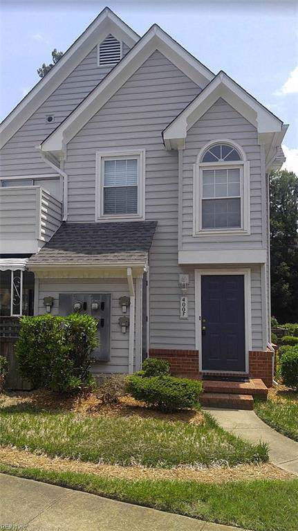 400 Bracknell Arch F, Chesapeake, VA 23320 (#10278115) :: Austin James Realty LLC