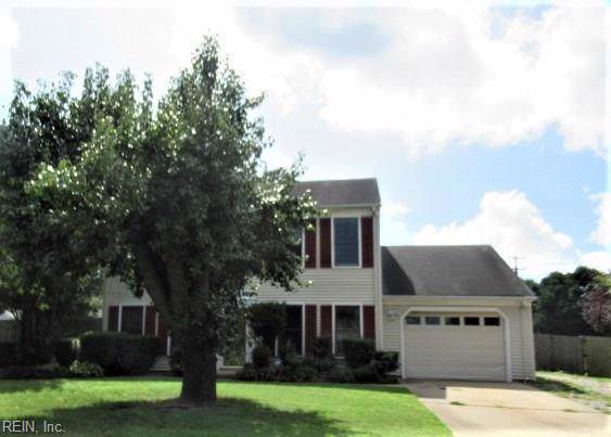 2204 Glen Ray Ct, Virginia Beach, VA 23454 (#10278243) :: Kristie Weaver, REALTOR