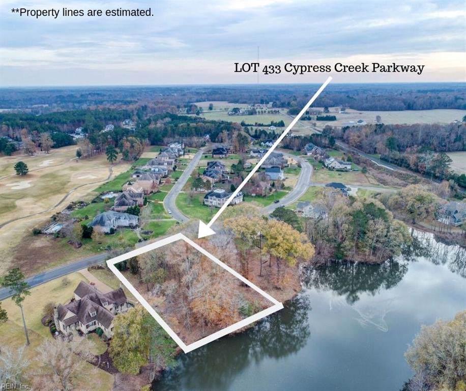 LOT433 Cypress Creek Pw - Photo 1