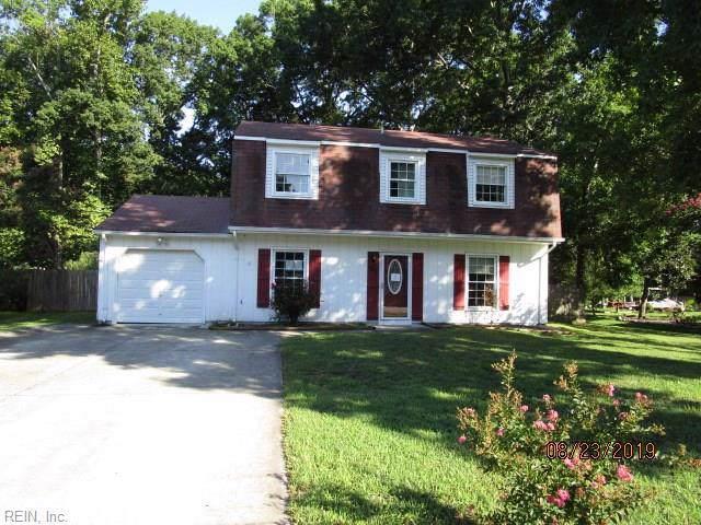 123 Harris Creek Rd, Hampton, VA 23669 (#10278287) :: AMW Real Estate