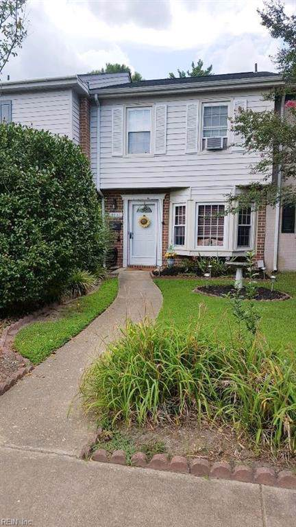 2232 Windom Pl, Virginia Beach, VA 23454 (#10278349) :: Abbitt Realty Co.