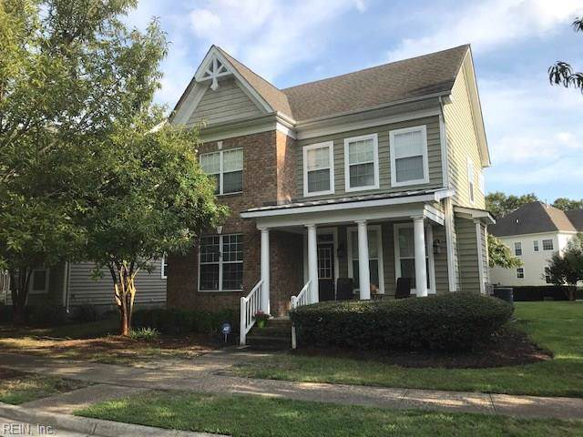 505 Water Lilly Rd, Portsmouth, VA 23701 (#10278400) :: Berkshire Hathaway HomeServices Towne Realty