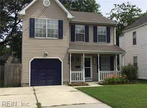 1316 W 25th St, Norfolk, VA 23508 (#10278440) :: AMW Real Estate