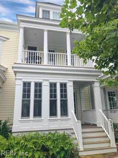 4467 Pleasant Ave, Norfolk, VA 23518 (#10278514) :: Kristie Weaver, REALTOR