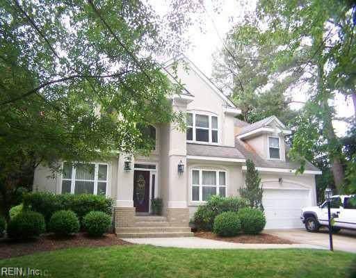 1847 Tree Line Rd, Virginia Beach, VA 23454 (#10278767) :: Berkshire Hathaway HomeServices Towne Realty