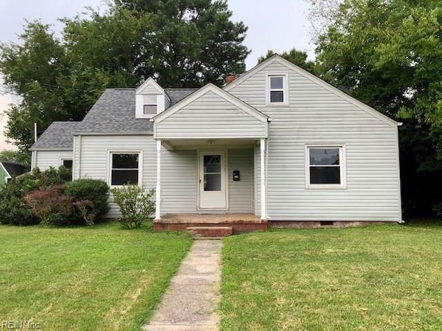 511 Hyde Park Rd, Norfolk, VA 23503 (#10278887) :: The Kris Weaver Real Estate Team