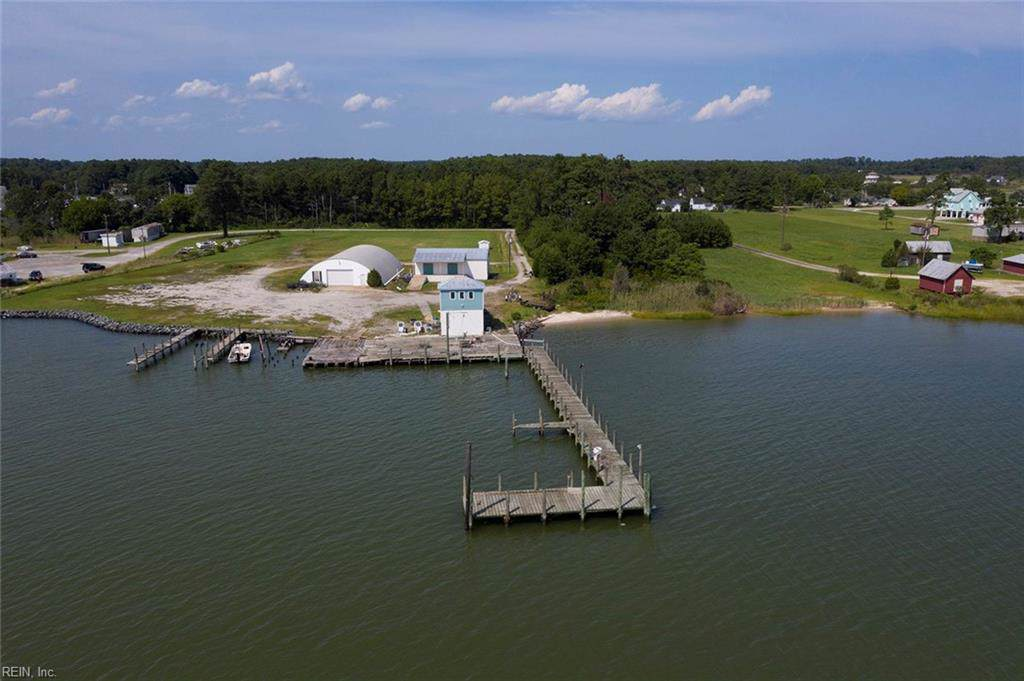 3.48ac York River Seafood Ln - Photo 1