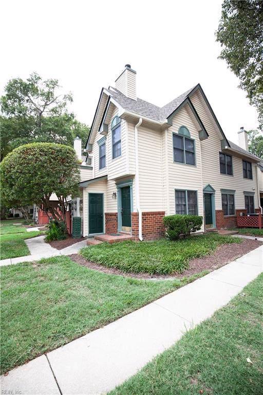 6 Tamarisk Quay J, Hampton, VA 23666 (#10279096) :: Rocket Real Estate