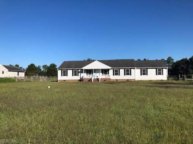 17784 Black Creek Rd, Southampton County, VA 23898 (#10279118) :: RE/MAX Alliance