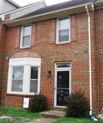 1126 Killington Arch, Chesapeake, VA 23320 (#10279420) :: RE/MAX Central Realty
