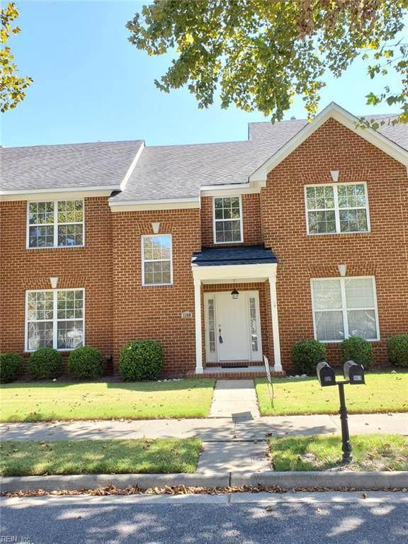 1109 Long Beeches Ave, Chesapeake, VA 23320 (#10279468) :: RE/MAX Alliance