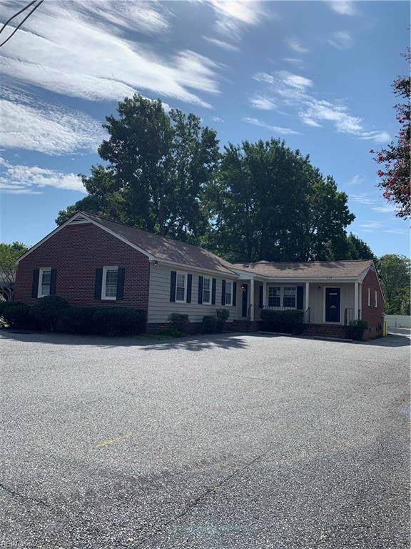 558 Denbigh Blvd, Newport News, VA 23608 (#10279515) :: RE/MAX Central Realty