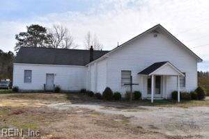 2140 Rolfe Hwy, Surry County, VA 23839 (#10279562) :: RE/MAX Alliance
