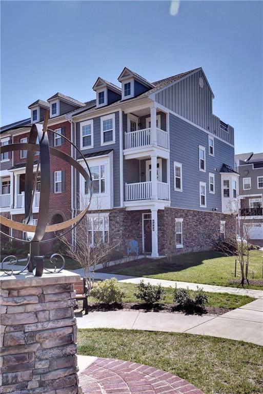 4908 Trailview, James City County, VA 23188 (MLS #10279660) :: Chantel Ray Real Estate